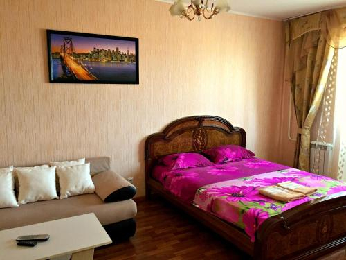 Apartment on Vyacheslava Klykova, Kursk