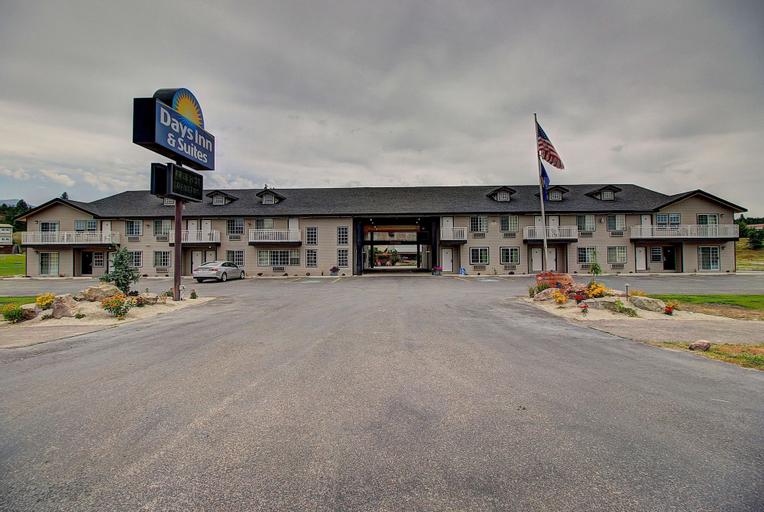 Days Inn & Suites by Wyndham Lolo, Missoula