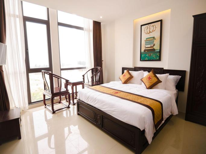 Hoa Phong Hotel, Thanh Khê