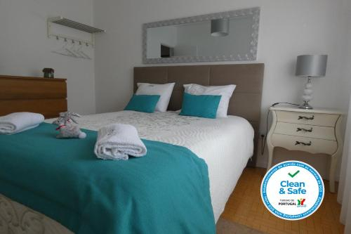 Casa Sandra - Apartamento Carlota, Lousã