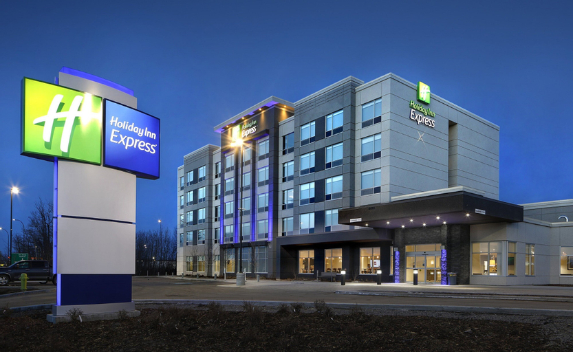 Holiday Inn Express Red Deer North, an IHG Hotel, Division No. 8
