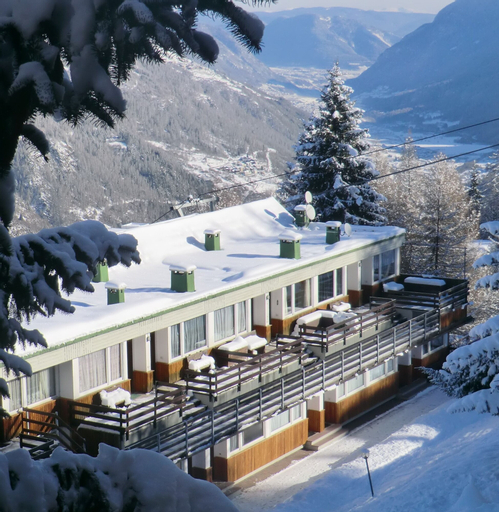 Residence COPAI, Trento