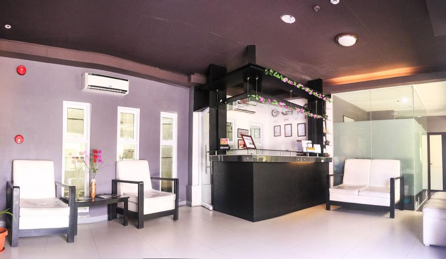 Lucky 9 Budget Hotel, Tagum City