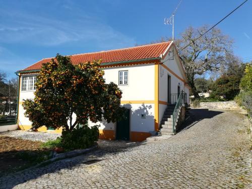 Casa das Taliscas, Ansião
