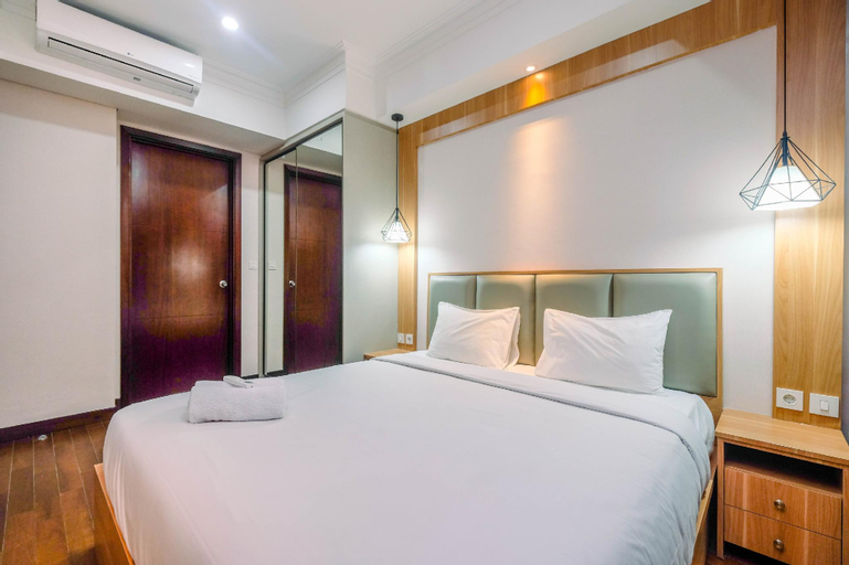 Stunning 2BR Apt@Casa Grande Residence By Travelio, Jakarta Selatan
