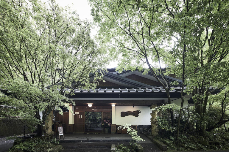 Ryokan Okunoyu, Minamioguni