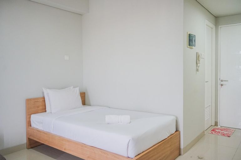 Affordable Studio 4 Pax Beverly 90210 Apartment By Travelio, Tangerang