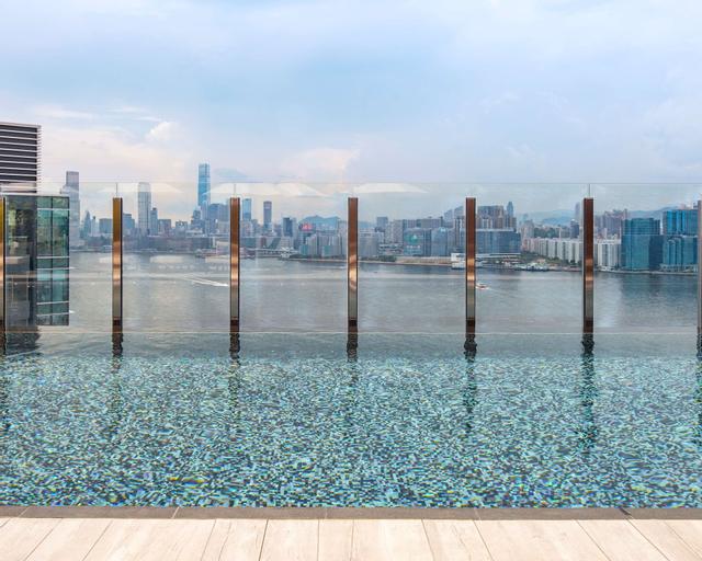 Hyatt Centric Victoria Harbour Hong Kong, Eastern
