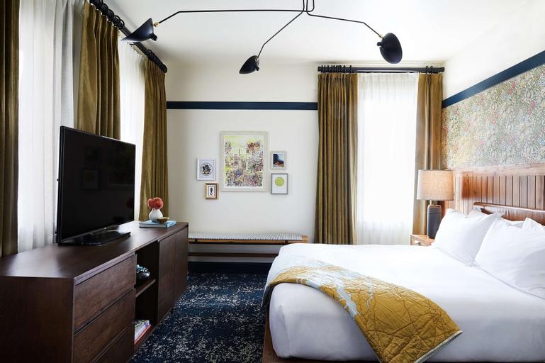 Hotel Revival Baltimore, part of JdV by Hyatt, Baltimore