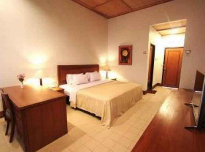 Hotel Derawan Indah, Berau