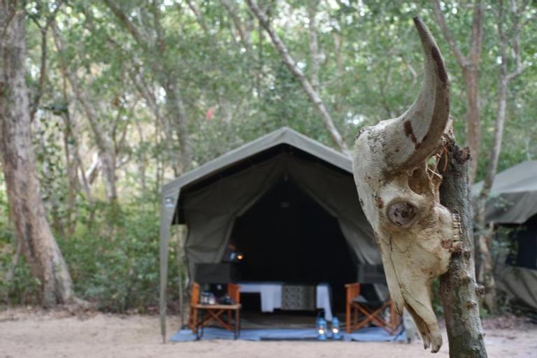 Mahoora Tented Safari Camp - Kumana, Lahugala