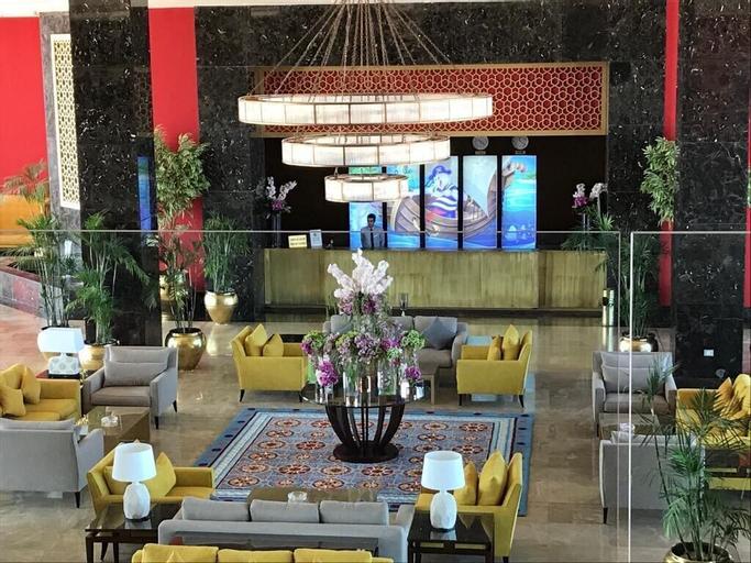 Porto Said Resort & Spa, Al-Manasrah