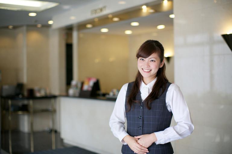 Hotel Pao, Hiroshima
