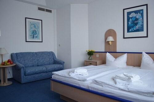 S.E.E. Hotel, Vorpommern-Rügen