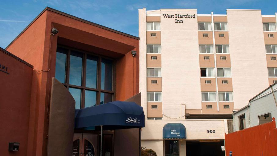 West Hartford Inn, Hartford