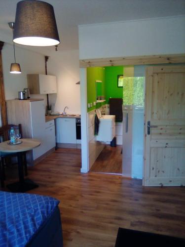 Ferienappartement Studio Otzenhausen, St. Wendel