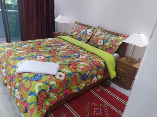 Residence miramar, Mohammedia
