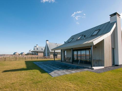 Holiday Home Oesterdam Resort-1,
