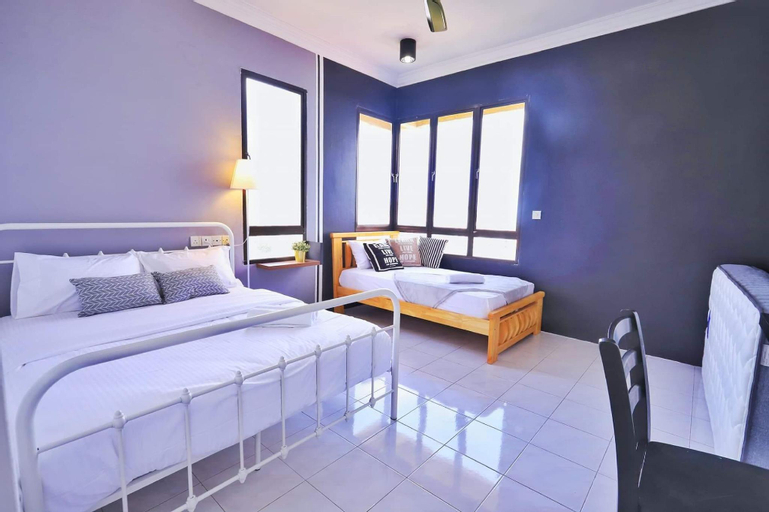 Private Suite With Balcony Gurney Drive, Pulau Penang