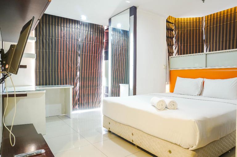 Spacious 3BR at Mangga Dua Residences By Travelio, Jakarta Pusat