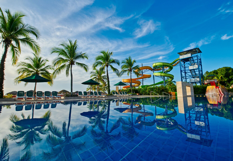 Royal Decameron Golf, Beach Resort and Villas All Inclusive, Antón