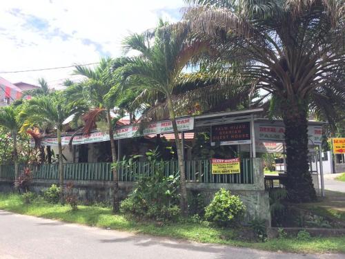 Palm Hijau Syariah Guesthouse, Balikpapan