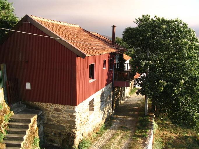 Casa do Castanheiro, Montalegre