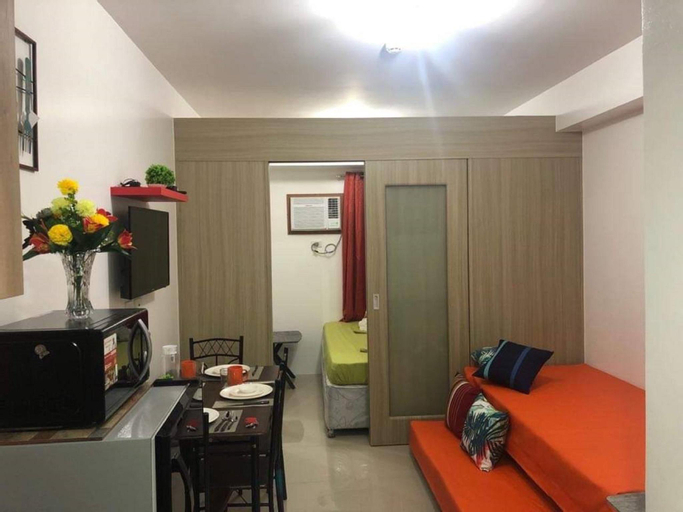 Cozy 1 Bedroom at Shore Residences Mall Of Asia, Pasay City