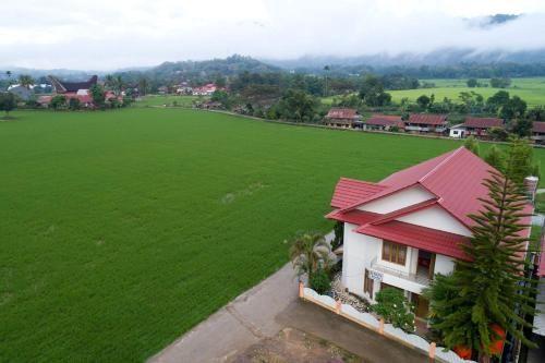 Rosalina Homestay, Tana Toraja