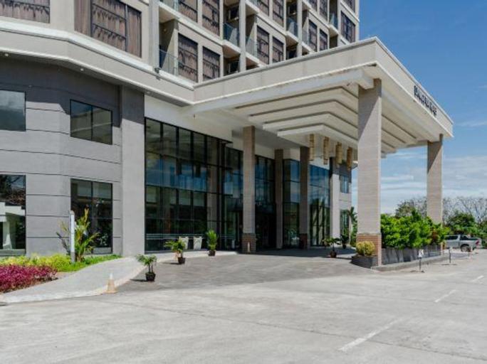 Livingston Hotel, Sandakan