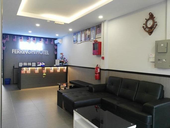 Max Ferringhi Hotel, Pulau Penang