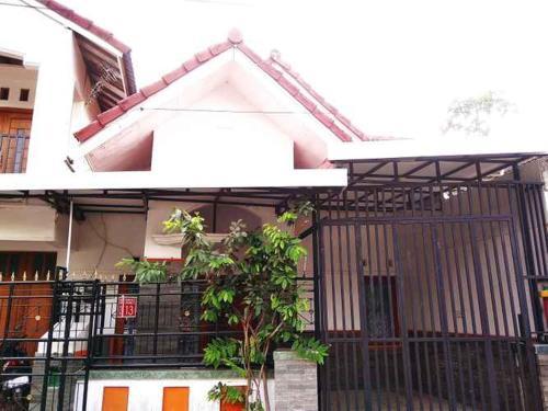 Uswah House Syari'ah, Yogyakarta