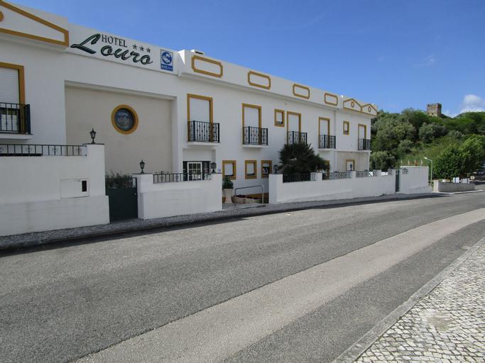 Hotel Louro, Óbidos