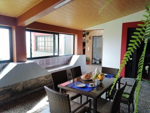 Casa de Campo Ventura, Ponta do Sol