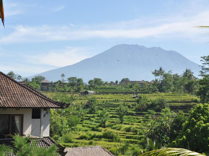 Teras Bali Sidemen Bungalows and Spa, Karangasem