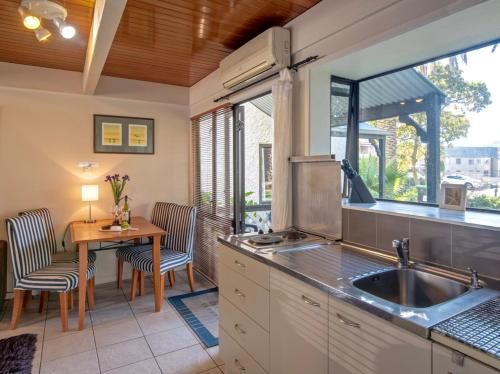 Akaroa Jacques Apartment, Christchurch