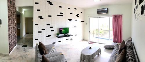 B6 Straits View Private Apartment, Port Dickson