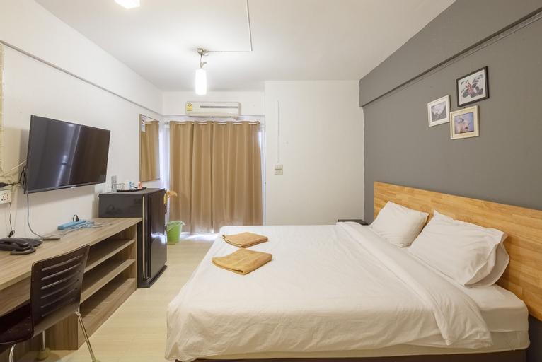 Gems Park Apartment, Bang Khen