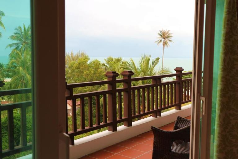 1-Bedroom Khanom Beach Residence Condo - Seaview, Khanom