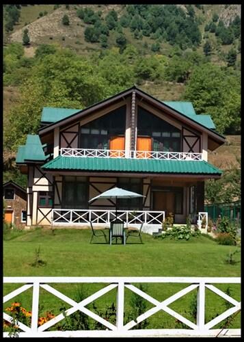 Pahalgam Heritage, Anantnag