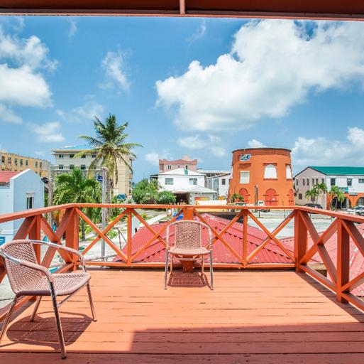 Village Cay Hotel and Marina,
