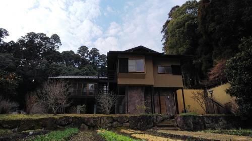森と空と家 Spacious private house Moritosora, Sanmu