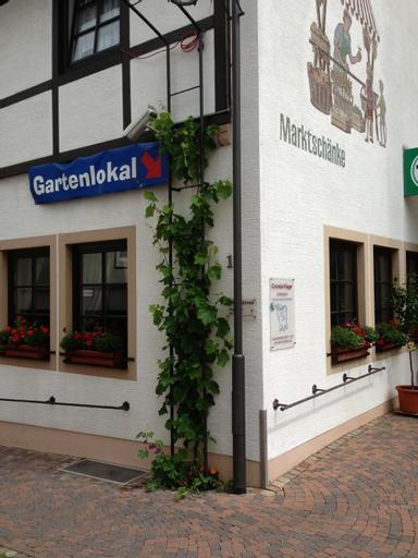 Marktschänke, Bad Dürkheim