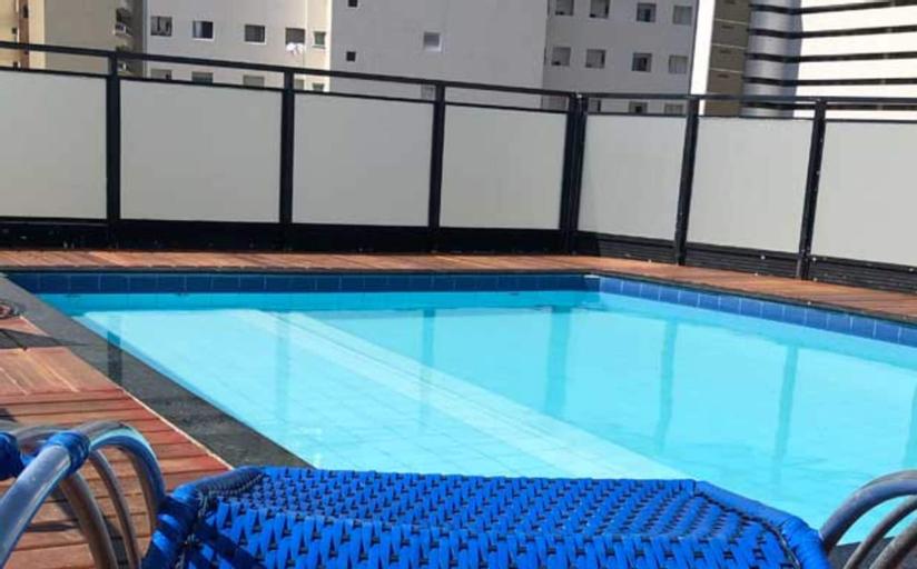 Hotel Casa Blanca, Fortaleza