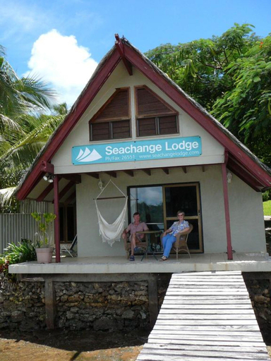 Seachange Lodge, Port Vila