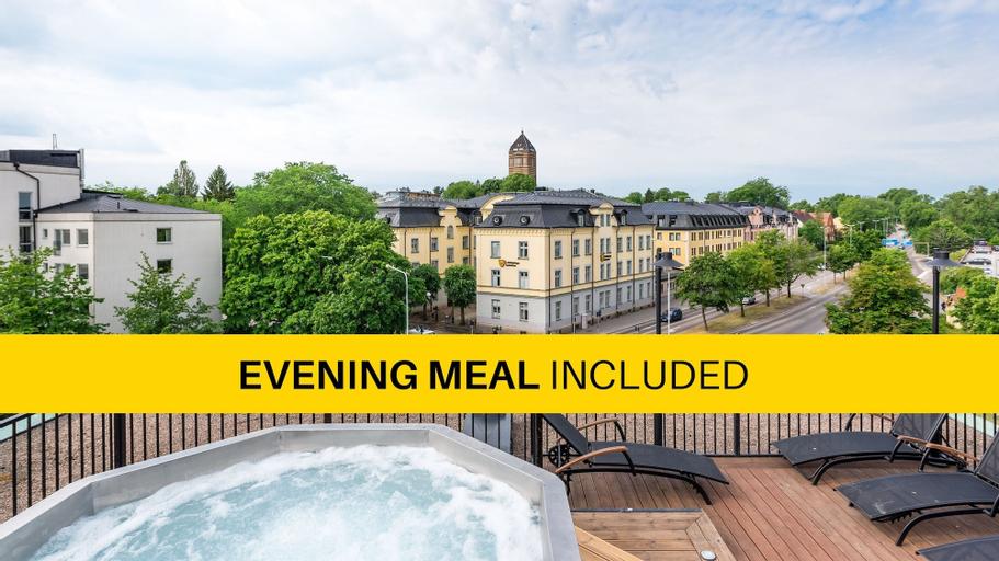 Clarion Collection Hotel Slottsparken, Linköping