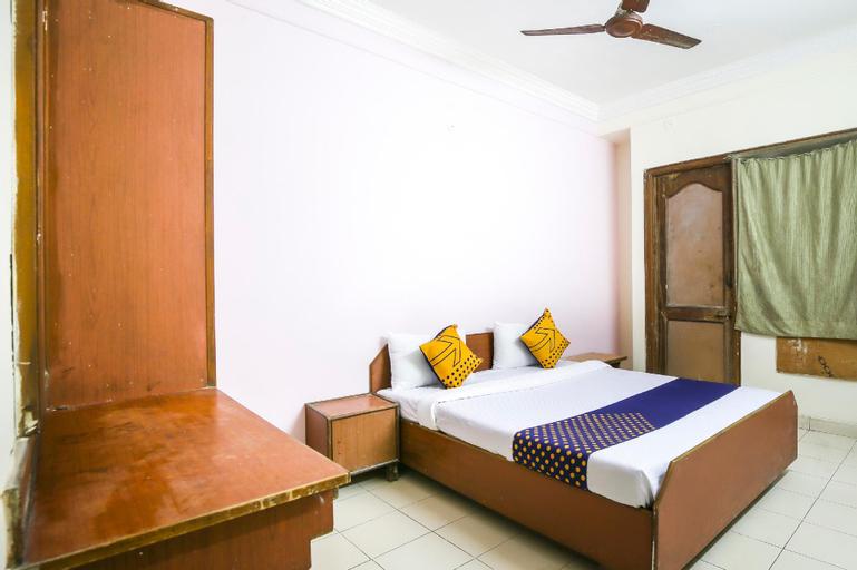 SPOT ON 68403 Hotel Avanti, Dadra and Nagar Haveli