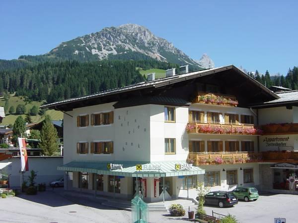 Appartement Hanneshof, Sankt Johann im Pongau