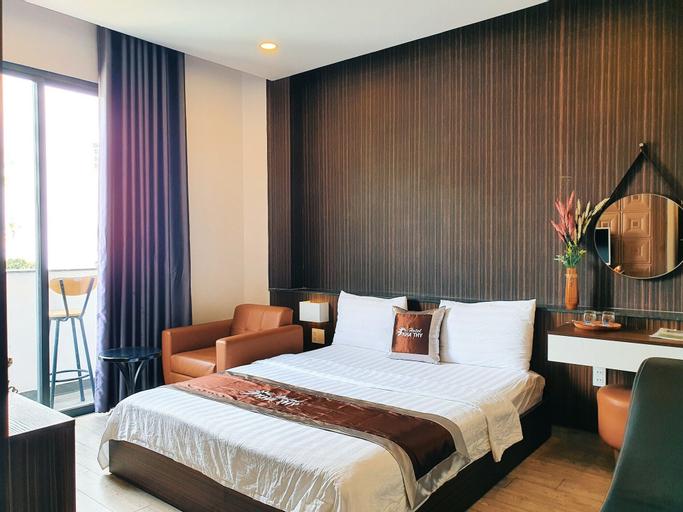 Kha Thy Hotel, Quận 2