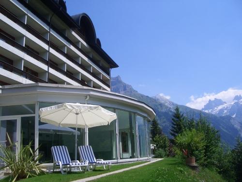 Waldegg, Obwalden